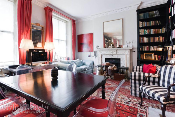 london short stay apartment rental - holiday homes in central london. Affordable accommodation for larger families