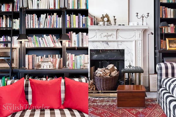 london short term apartment rental - centrally located stylish holiday homes