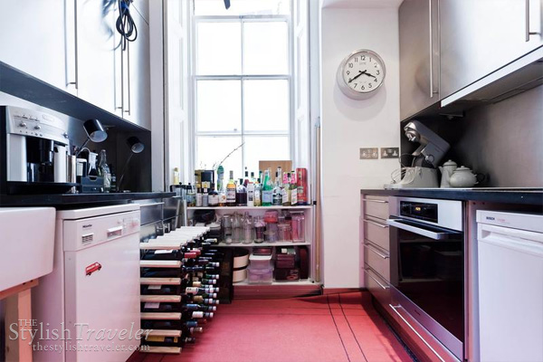 london vacation rental aparments - unhotel, the hotel alternative. one fine stay for short stays for larger families, sleeps up to 12